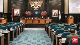 Komposisi Baru DPRD DKI: Hanura Hilang, PSI Masuk, PPP Jeblok