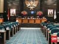 DPRD Gelar Rapat Pimpinan soal Panitia Pemilihan Wagub DKI