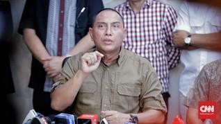 Kemenpora Minta Edy Rahmayadi Ubah Gaya Saat Pimpin PSSI