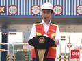 Capaian Infrastruktur Jokowi Selama 4 Tahun Memerintah