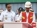 Anies Klaim Jokowi Setuju Cabut Gugatan Ahok di Bidara Cina