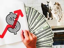 The Fed Masih Guyur Pasar Uang AS, Kali Ini Rp 768 T