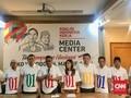 Kaus Kampanye, TKN Klaim Simbol Jokowi-Ma'ruf Selalu Unggul