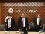Gubernur BI: Pelemahan Rupiah Tak Ganggu Inflasi