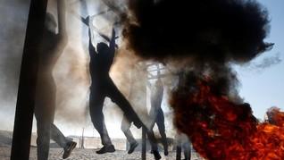Hamas Minta Suntikan Dana Pakai Bitcoin
