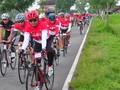 Tour de Borobudur ke-19 Dirancang Bebas Sampah Plastik
