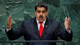 Kunjungi Rusia, Maduro Cari Pinjaman Uang ke Putin