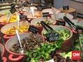 Campur-campur Makanan Sehat Sesuka Hati