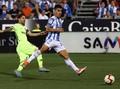 Barcelona Telan Kekalahan Pertama di La Liga Musim Ini