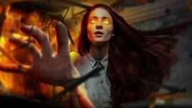 Jean Grey Senang Lakukan Hal Buruk dalam 'Dark Phoenix'