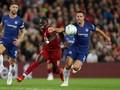 Liverpool Tak Pernah Menang Atas Chelsea di Hari Minggu