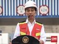 Program Sosial Jokowi Meningkat, Tapi Belum Optimal