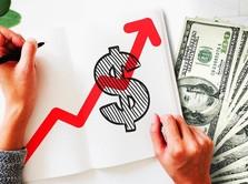 Investor Mendadak Skeptis Bunga The Fed Naik Bulan Depan