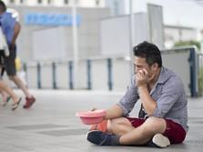 Hati-hati! Milenial Terancam Hidup Susah Kala Pensiun