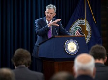 Sinyal The Fed Hawkish, Ini Pidato Lengkap Jerome Powell