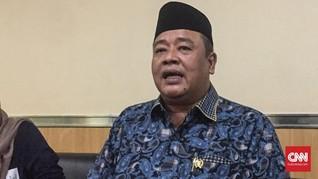 Pantun Bestari untuk Anies Bikin Gaduh Paripurna DPRD DKI