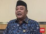 Khawatir dengan Anies, NasDem Ikut Sodorkan Nama Wagub DKI