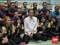 Jokowi Ingin Asian Para Games Jadi Penyemangat Korban Gempa
