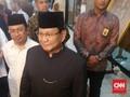 Prabowo: Sebentar Lagi Orang Sakit Ditolak di Rumah Sakit