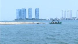 VIDEO: Teluk Jakarta Setelah Proyek Reklamasi Dihentikan