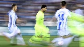 3 Bintang Barcelona yang Punya Telepati dengan Messi