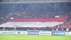 Kapten Timnas Hong Kong: Suporter Timnas Indonesia Fantastis