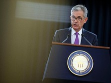 Pasar Menanti Sinyal Inflasi The Fed
