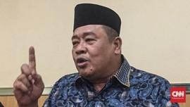 DPRD DKI Protes Larangan Kampanye Caleg di Rusunawa