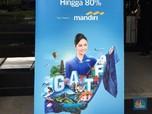 Mau Berburu Tiket Murah? Ada Garuda Travel Fair Pekan Depan