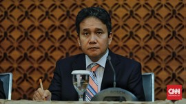 OVO Tunjuk Mirza Adityaswara Jadi Komisaris Utama