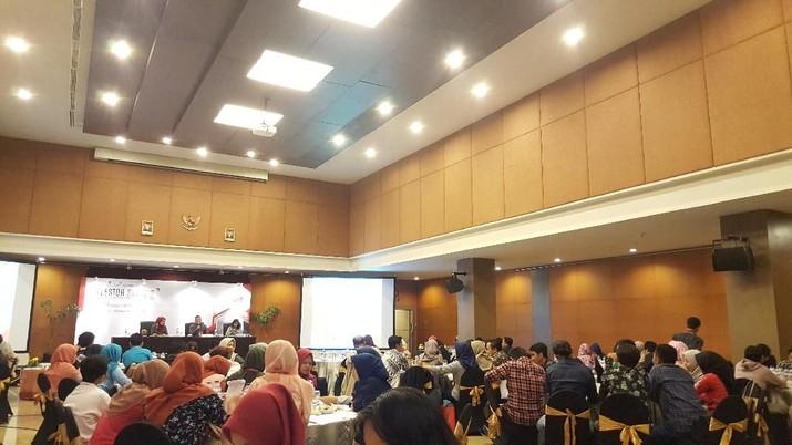 Lirik Investor di Indonesia Timur, BEI Gelar Investor Summit