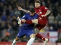 Liverpool Sudah Tujuh Tahun Tak Kalahkan Chelsea di Anfield
