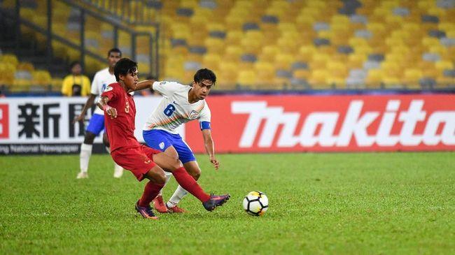 Timnas Indonesia U16 90 Menit Lagi Menuju Piala Dunia