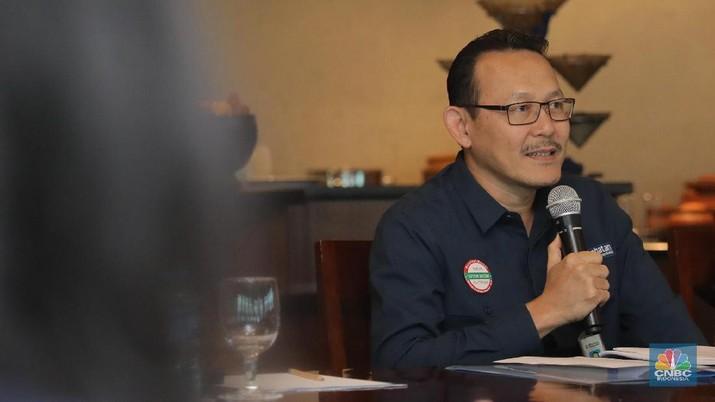 Direktur Utama BPJS Kesehatan Fahmi Idris mengajak masyarakat untuk sadar pentingnya perlindungan kesehatan.