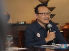 Bos BPJS: Demi Kesehatan, Yuk Nabung Rp 6.000 per Hari!
