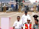Jokowi Hari Ini Buka Tol Depok-Antasari, Berapa Tarifnya?