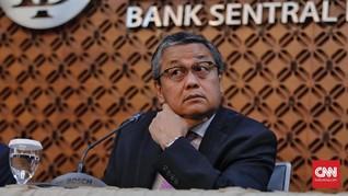 The Fed Tak Agresif, BI Tahan Bunga Acuan 6 Persen