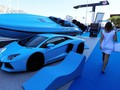 FOTO: Pamer Yacht di Monako