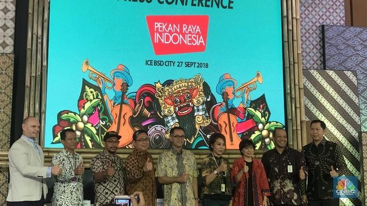 Ada Pekan Raya Indonesia, Siap-siap Berburu Barang Diskon