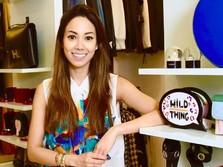 Yen Kuok, Putri Bos Hotel Shangri-La yang Jualan Barang Bekas