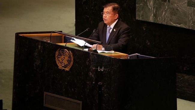 JK Akan Bahas Perang Dagang China-AS di Pertemuan G20
