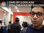 Cerita Bubah Alfian, Make Up Artist Bertarif Rp 500 Juta