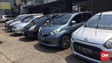 Strategi APM Tahan Harga Usik Penjualan Mobil Bekas