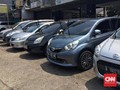 Pasar Mobil Bekas Saat Demo 22 Mei Turun 40 Persen