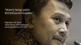 Mardani Ali Sera, Wakil Ketua BPN Prabowo-Sandiaga/Ketua DPP PKS.