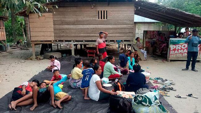 Netizen Doakan Korban Gempa #PrayForDonggala