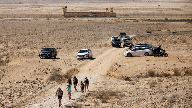 Airbnb Sampai TripAdvisor Berbisnis di Wilayah Ilegal Israel