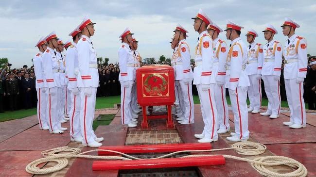 Quang meninggal dunia pada Jumat lalu di usia 61 tahun akibat