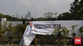Disdik DKI: Sekolah Tak Libur Selama Asian Para Games 2018