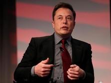 Setelah Otoritas Bursa AS, Elon Musk Kini Serang BlackRock Cs